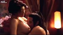 Download video bokep Sex Scene - Jin Ping Mei movie 3gp terbaru