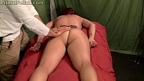 Erotic Massage 7: Redhead Cums On My Fingers thumbnail
