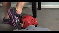 Dia Zerva - Ballbusting, Kicking, Punching, Sneaker Worship صورة