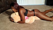 Download video bokep I grind and cum on this plushie 3gp terbaru