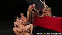 Brazzers - Big Tits In Sports - (Brandi Love) - Miss Titness America