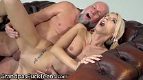 GrandpasFuckTeens Bored Girl Decides To Bang With Her Old Mentor