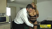 (xxx in tamanna) - mom becomes my sexual slave thumbnail