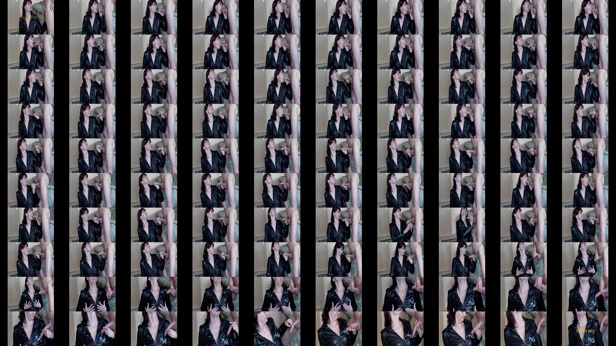 Acabadas En El Vestido Porn acabada en la campera de cuero 2 - xvideos