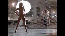 Angelina Jolie & Elizabeth Mitchell - Gia (fence scene)