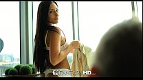 FantasyHD - Sexy private secretary Gianna Nicole gets pussy fucked