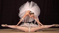 Amazing ballerina  Tube Cup