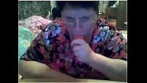 Russian Granny Skype--XGCAMS.COM