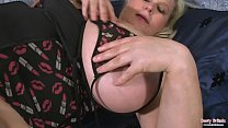 Samantha Sanders Huge Boobs Fun And Wet Cunt Masturbation preview image