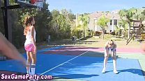 Naked basketball sex game Preview