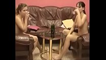 These girls have a lot of fun with piss pt.2