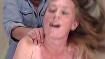 Screaming Orgasm Rough Fuck Pregnant Milf Crempie - BunnieAndTheDude
