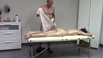 hidden camera massage sex 1/2 صورة