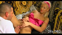 Virgin domme shows wench Image
