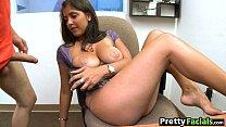 Indian teen babe porno Persia Blue 1 1.2