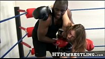 Maledom Black Interracial Fight Roleplay Vorschaubild