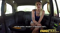 7875 Fake Taxi Naughty hot blonde fucked hard after being caught red-handed preview