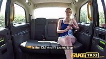 5491 Fake Taxi Naughty hot blonde fucked hard after being caught red-handed preview