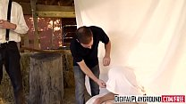 9867 XXX Porn video - Amish Girls Go Anal Part 1 Time To Breed preview