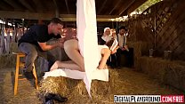 XXX Porn video - Amish Girls Go Anal Part 1 Time To Breed Thumbnail