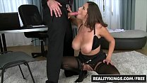 RealityKings - Monster Curves - (James Brossman, Sensual Jane) - All That Booty thumbnail