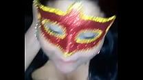 Bbw Candy Venezolana gordita haciendo paja rusa con mis ricas tetas grandes a peruano número actual 922547274