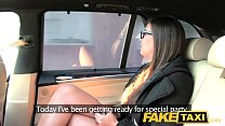 Fake Taxi Back ally fuck for hot nymphomaniac thumbnail