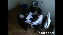 Secret office fuck - download porn videos