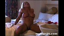 Naked Female Bodybuilder Melissa Dettwiller