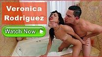 BANGBROS - Petite Venezuelan Goddess Veronica Rodriguez Gets Fucked