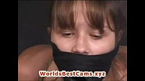 Tyler Ann Being Abused With Enema  - www.Worlds...