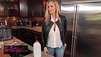 Mom Knows Best - (Julia Ann, Whitney Wright) - ...