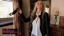 Image: Mom Knows Best - (Julia Ann, Whitney Wright) - Overstayed Her Welcome - Twistys