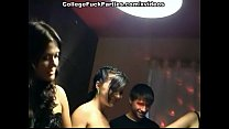 Orgy Anal Sex A nd Squirt At The Party e Party