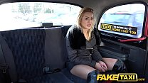 Fake Taxi Just a coat no underwear fuck thumbnail