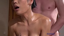 Massage Rooms Tiny Thai beauty Poopea oiled up ...