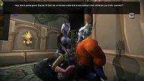 Whorecraft Chapter 1 Episode 5 (Daemias part HD) thumbnail
