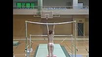 Gymnastics Player Preform Nudes - http://teenpornlabs.com