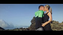 Mountain climbing combined with outdoor quickie fucking   valentina nappi rico strong thumbnail