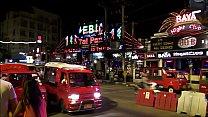 Bangla Road Walking Street Patong Phuket Thailand