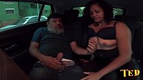 Carpool from Ted # 14 Uncle takes the brand new - Aline Cassia - Sandro Lima