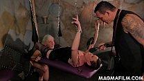 Amateur swingers orgy