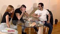 The big bet - Magic Javi & Lucio Saints & Paola Hard