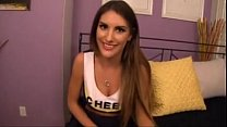 SexPov - August Ames - Virginity for Present