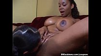 YouPorn - Spicy interracial lesbian porn video