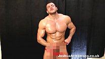 Tiny Muscle Posers Jerking