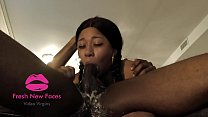 visit FreshNewFaces.club ~ Deleted deepthroat footage from Amari 2nd vid