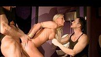 Bad and seductive girls receive punishment