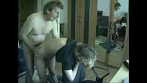 Mom and daddy having fun caught by hidden cam صورة