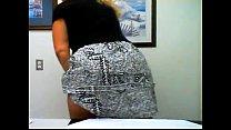 Hot blonde milf teases on webcam - myslutcams.net